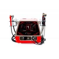 Urządzenie do hydropeelingu próżniowego AlviDerm