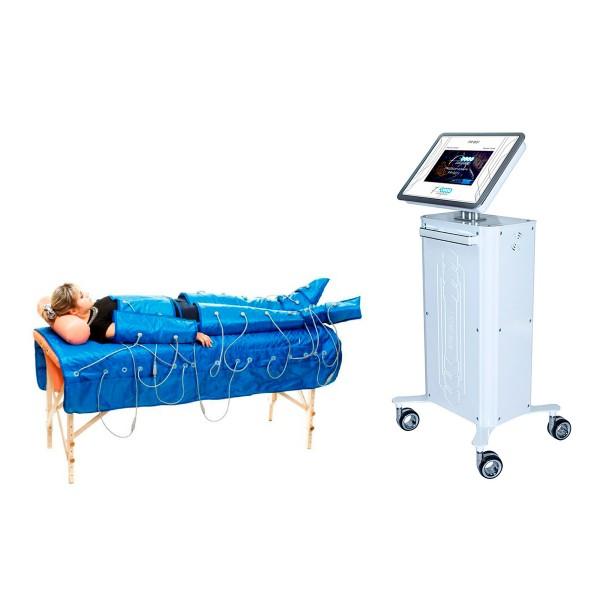 Urządzenie do drenażu limfatycznego PR-901