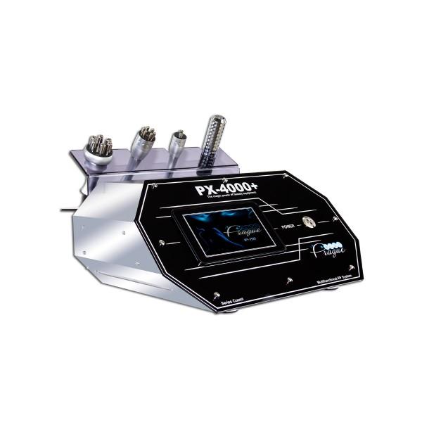 Fale radiowe urządzenie PX-4000 plus