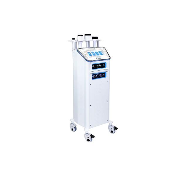 Urządzenie do masażu próżniowego i liposukcji kawitacyjnej Drumroll V-05