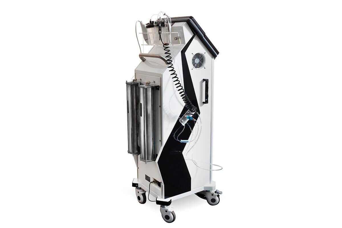 Kup Urządzenie do infuzji tlenowej AV-7000 w sklepie internetowym Alvi Praga - Cena od producenta - Dostawa w Polsce