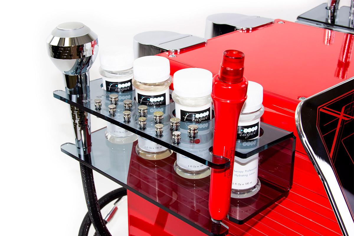 Kup Urządzenie do hydropeelingu próżniowego AlviDerm w sklepie internetowym Alvi Praga - Cena od producenta - Dostawa w Polsce