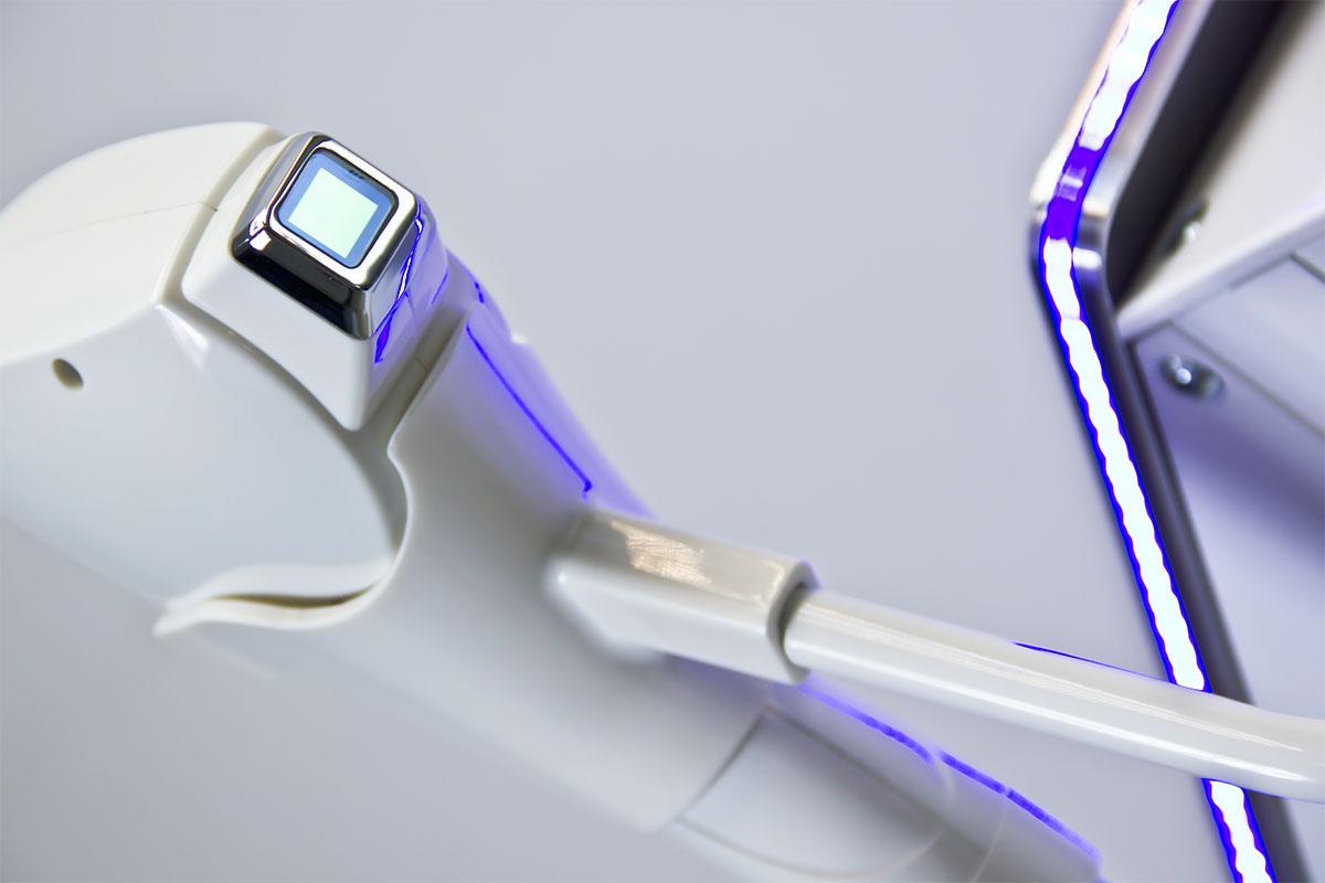 lasery kosmetyczne laser diodowy depilacji ultra pulse dl-7000 lasery diodowe
