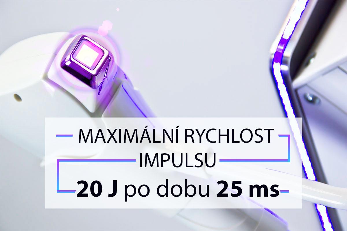 laser diodowy depilacji ultra pulse dl-7000