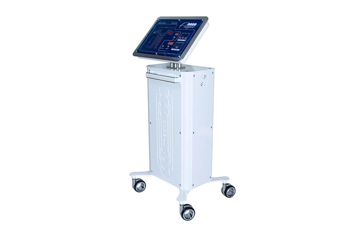 Urządzenie do drenażu limfatycznego PR-2000