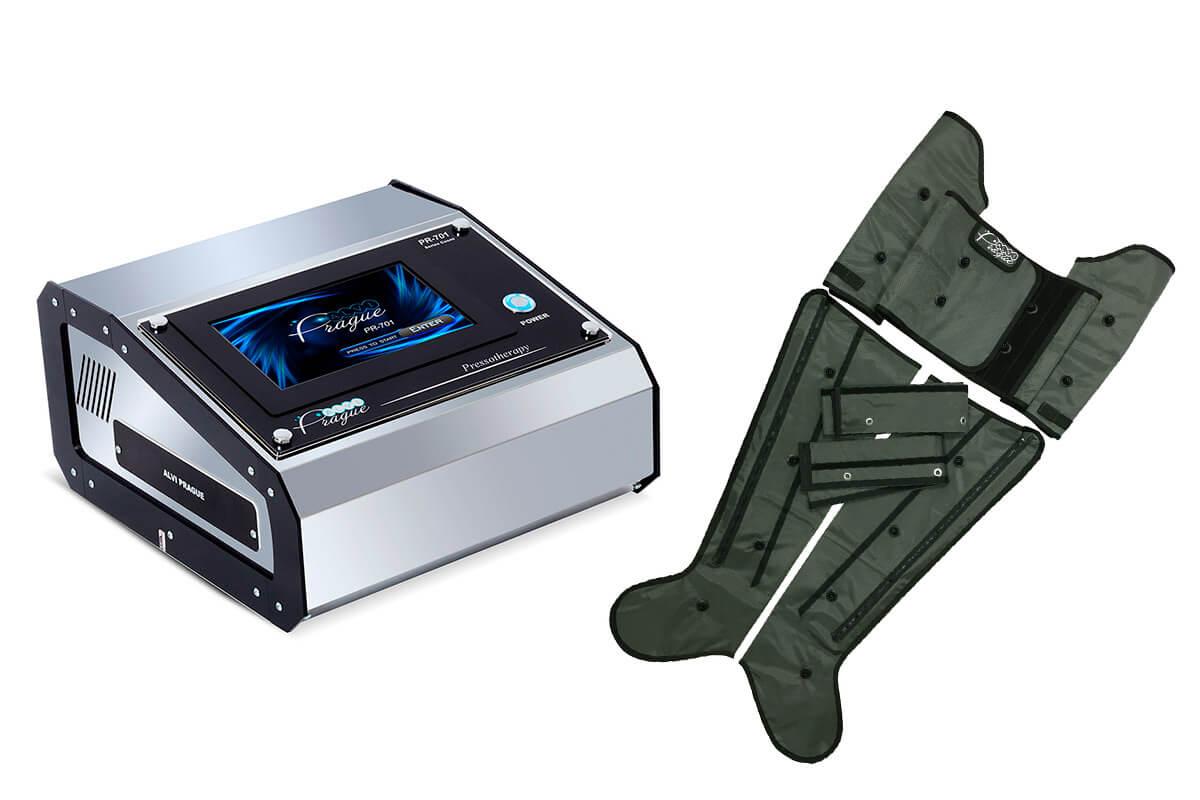 Kup Urządzenie do drenażu limfatycznego PR-701 w sklepie internetowym Alvi Praga - Cena od producenta - Dostawa w Polsce