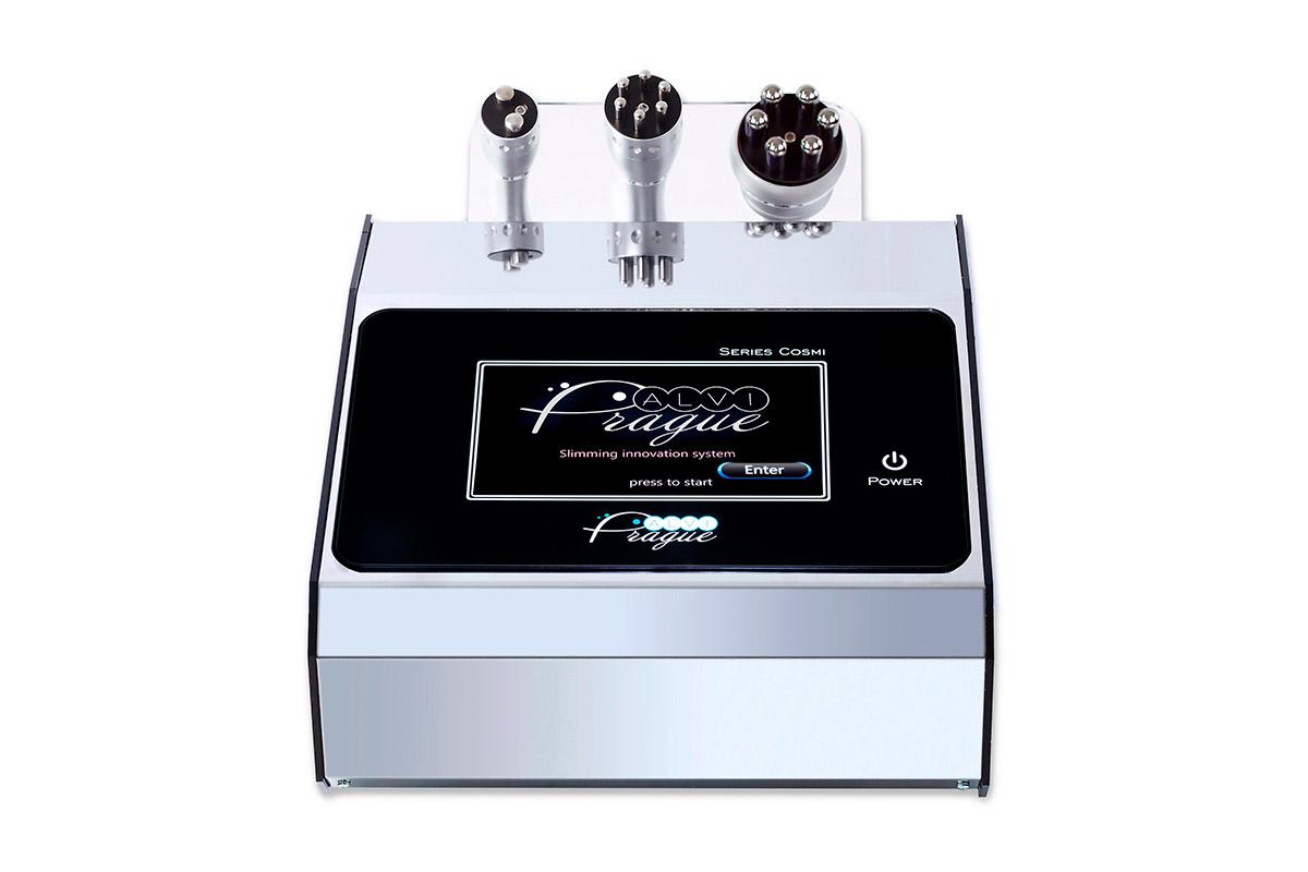 urządzenia modelowania sylwetki fale radiowe urządzenie px-3000