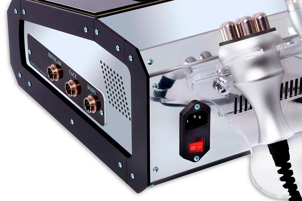 urządzenia kosmetyczne fale radiowe urządzenie px-3000 fale radiowe alvi prague