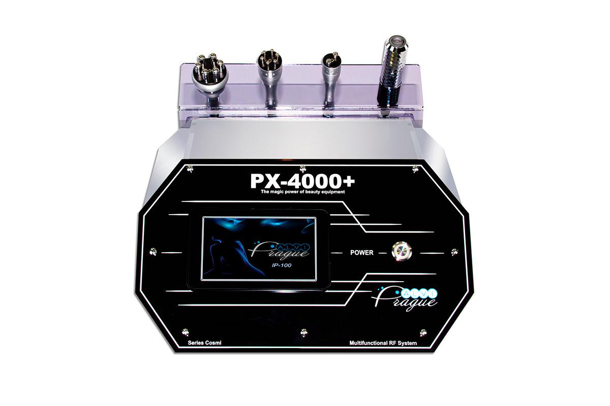 Kup Fale radiowe urządzenie PX-4000 plus w sklepie internetowym Alvi Praga - Cena od producenta - Dostawa w Polsce