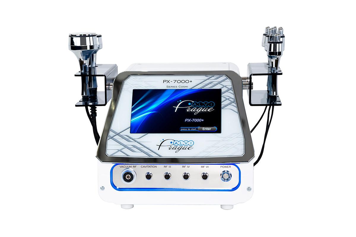 radiowych px-7000plus urządzenia modelowania sylwetki urządzenie liposukcji kawitacyjnej fal radiowych px-7000plus