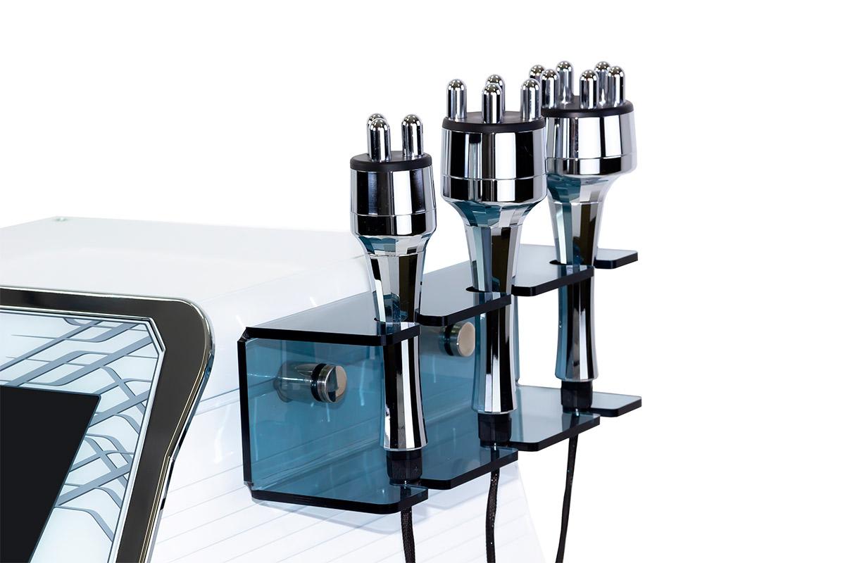 urządzenie liposukcji kawitacyjnej fal radiowych px-7000plus