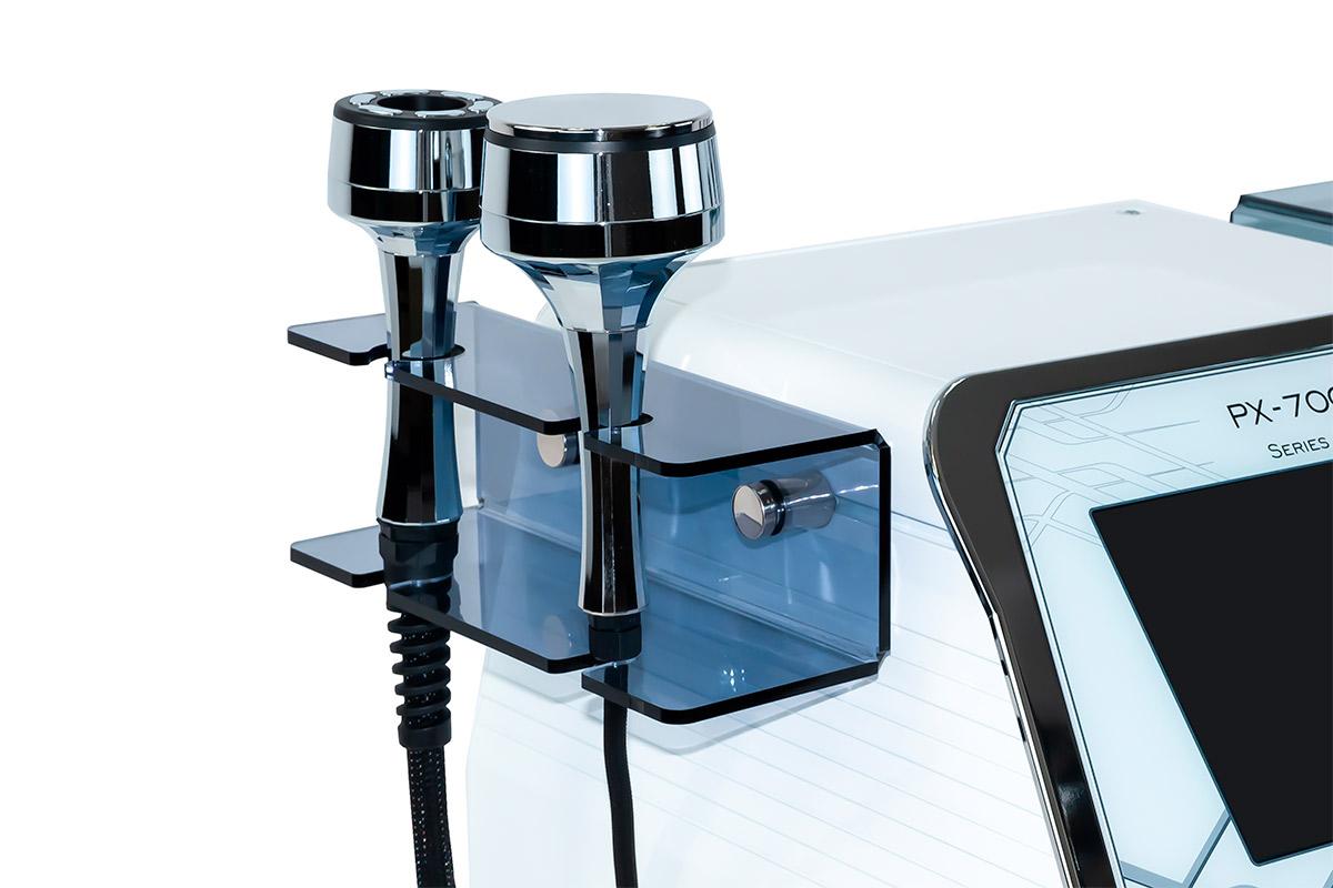Kup Urządzenie do liposukcji kawitacyjnej i fal radiowych PX-7000 w sklepie internetowym Alvi Praga - Cena od producenta - Dostawa w Polsce