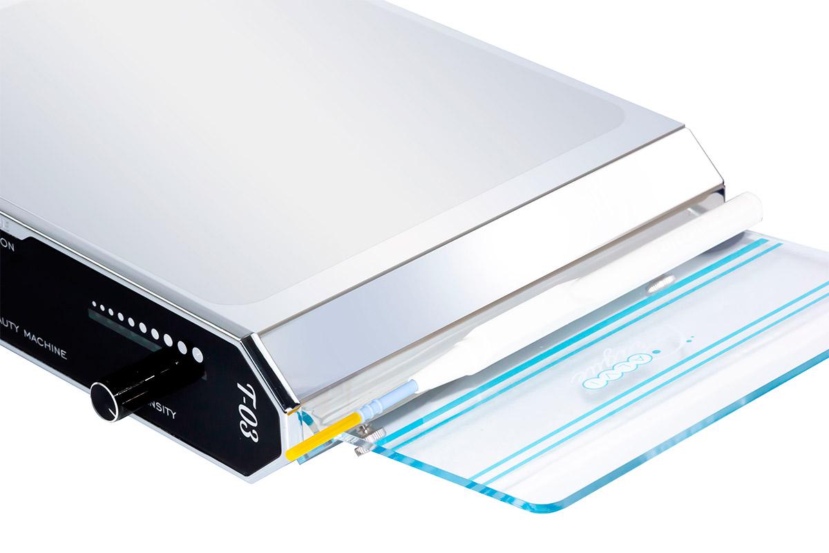 elektrokoagulacja elektrokoagulator t-03 urządzenia jednofunkcyjny