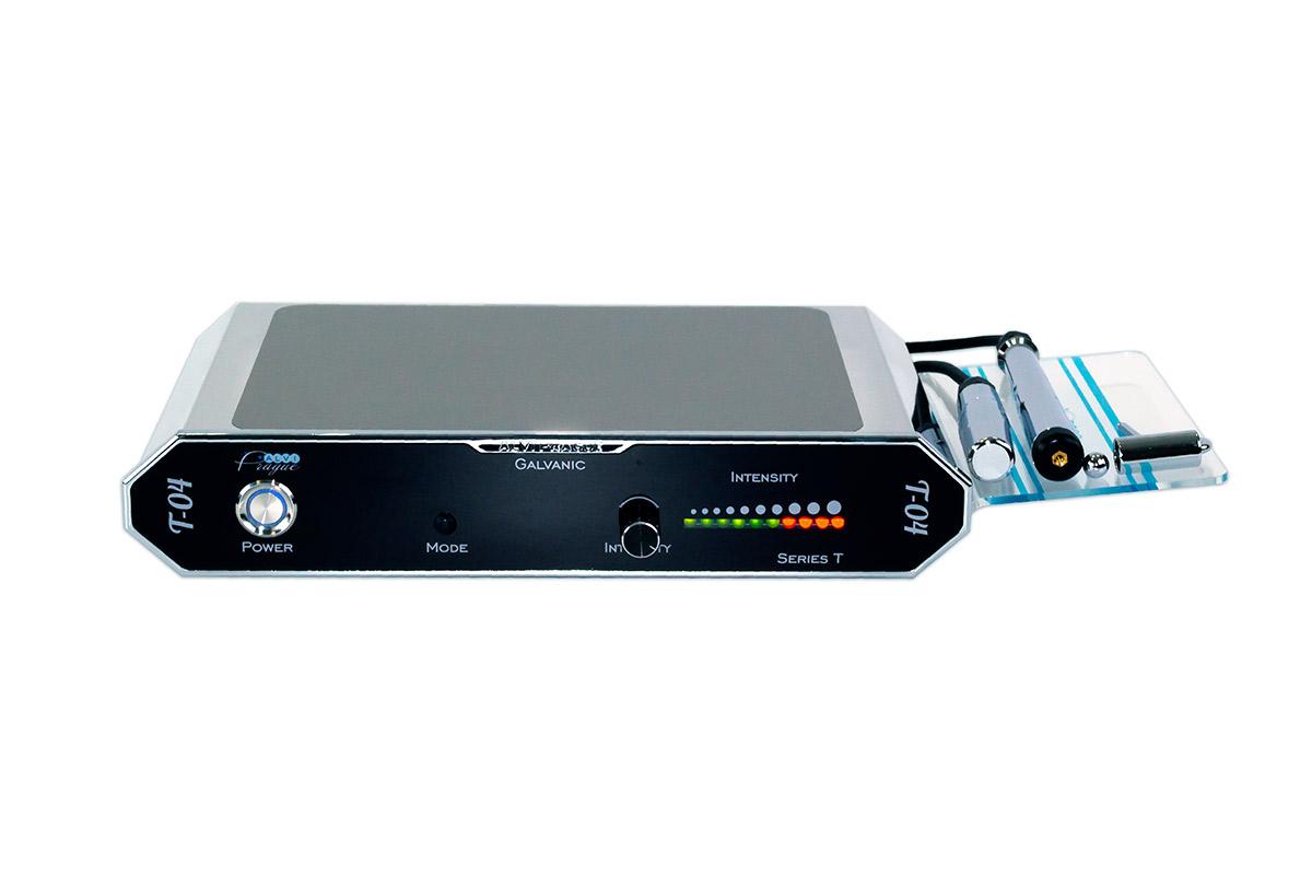 kosmetyczne urządzenie jonoforezy t-04 urządzenia jednofunkcyjny alvi praha