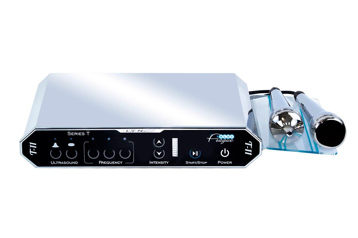 Urządzenie do sonoforezy T-11