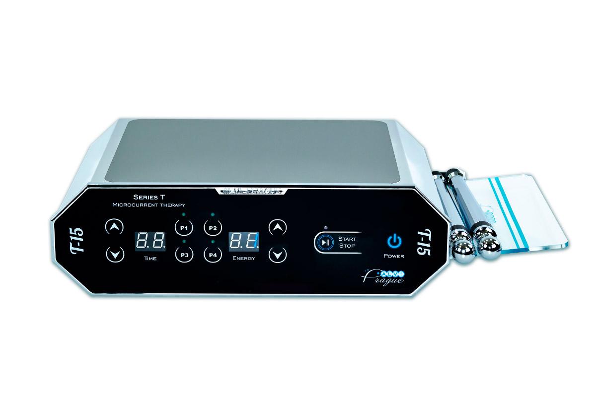 urządzenie bioliftingu (mikroprądy) t-15