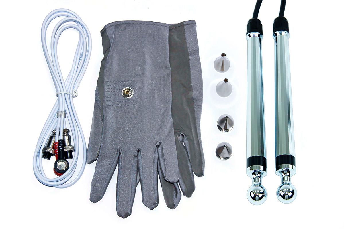 Kup Urządzenie do bioliftingu (mikroprądy) T-15 w sklepie internetowym Alvi Praga - Cena od producenta - Dostawa w Polsce