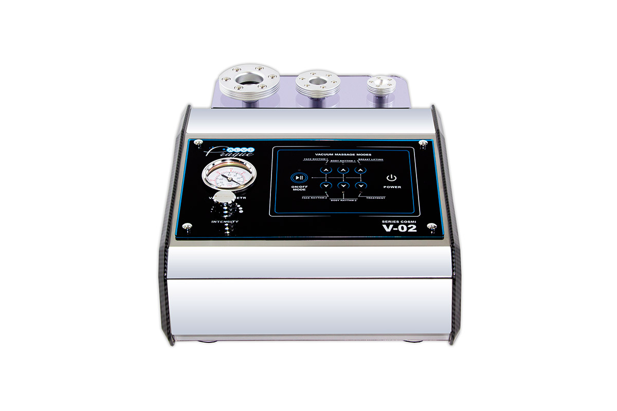 masażu próżniowego v-02 urządzenia masażu próżniowego