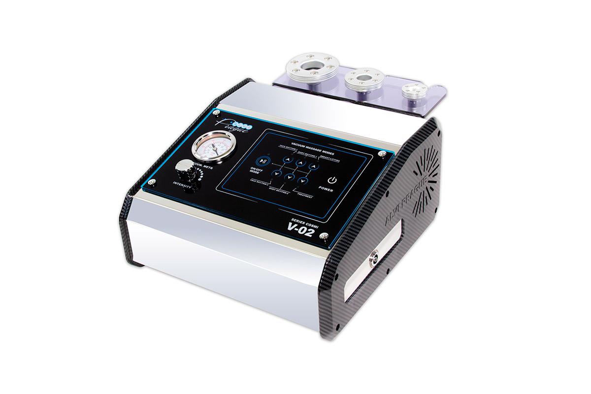Urządzenie do masażu próżniowego V-02