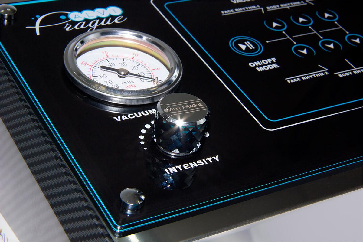 kosmetyczne urządzenie masażu próżniowego v-02 urządzenia modelowania sylwetki urządzenie