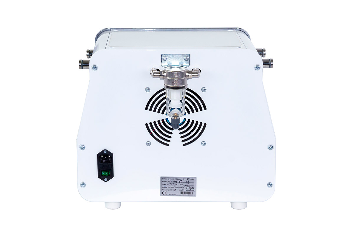 urządzenia modelowania sylwetki urządzenie masażu próżniowego drumroll v-03 urządzenia masażu próżniowego