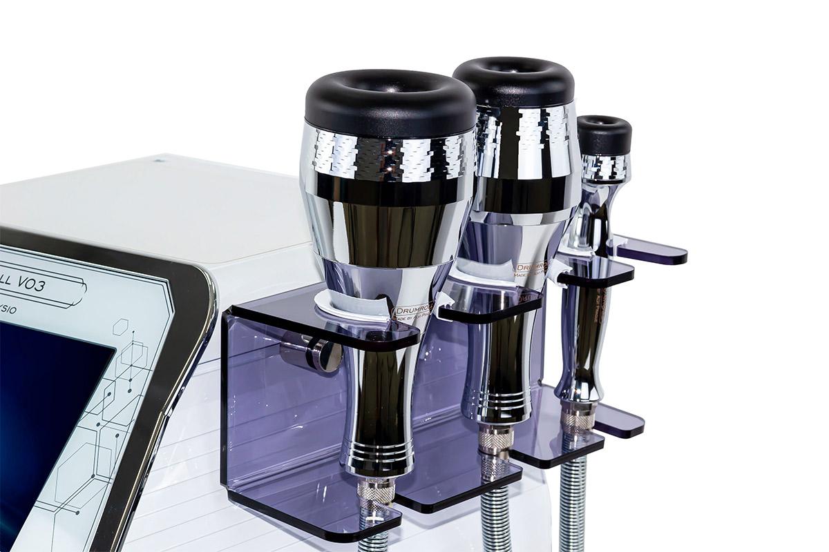 Kup Urządzenie do masażu próżniowego Drumroll V-03 w sklepie internetowym Alvi Praga - Cena od producenta - Dostawa w Polsce
