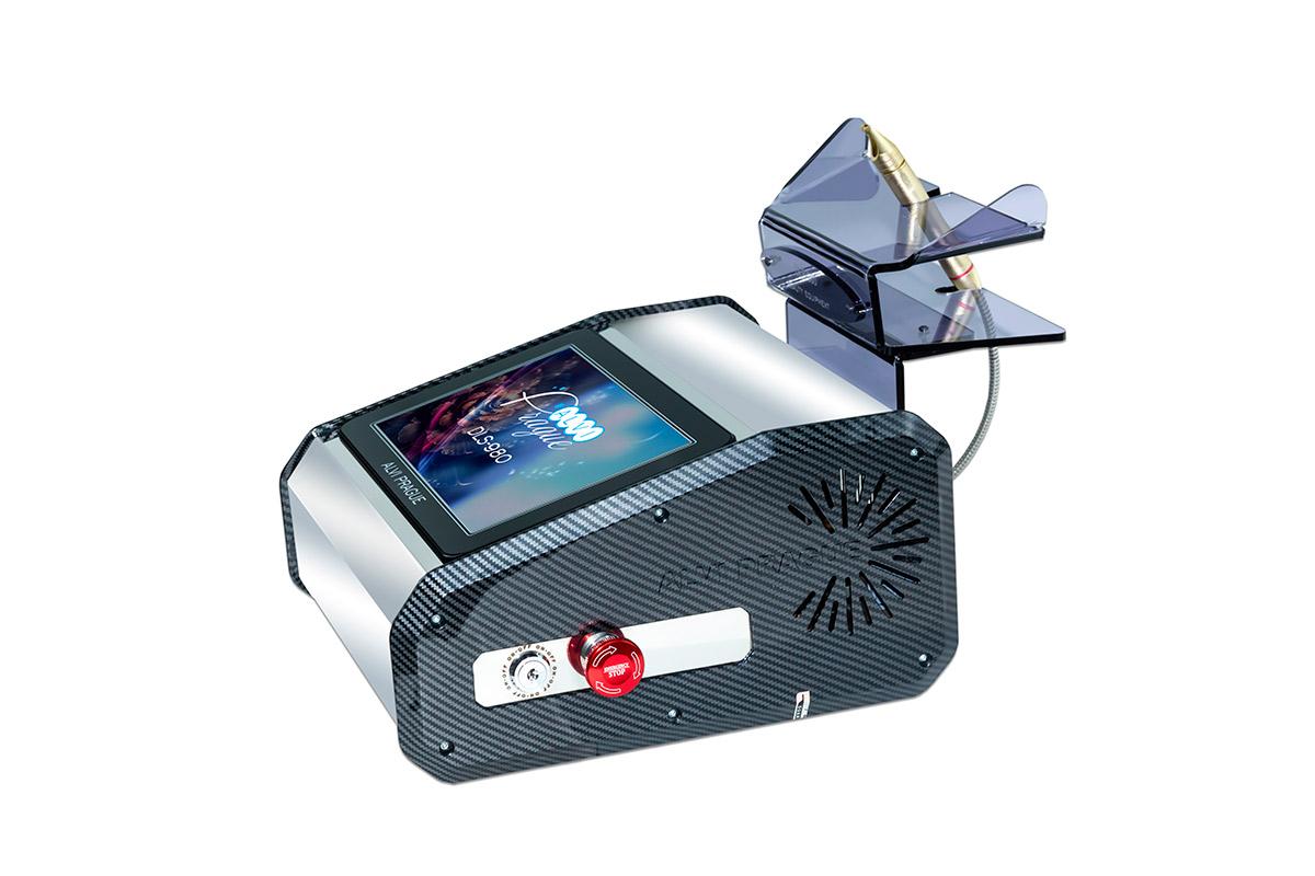 laser usuwania naczynek dls-980 lasery diodowe -2