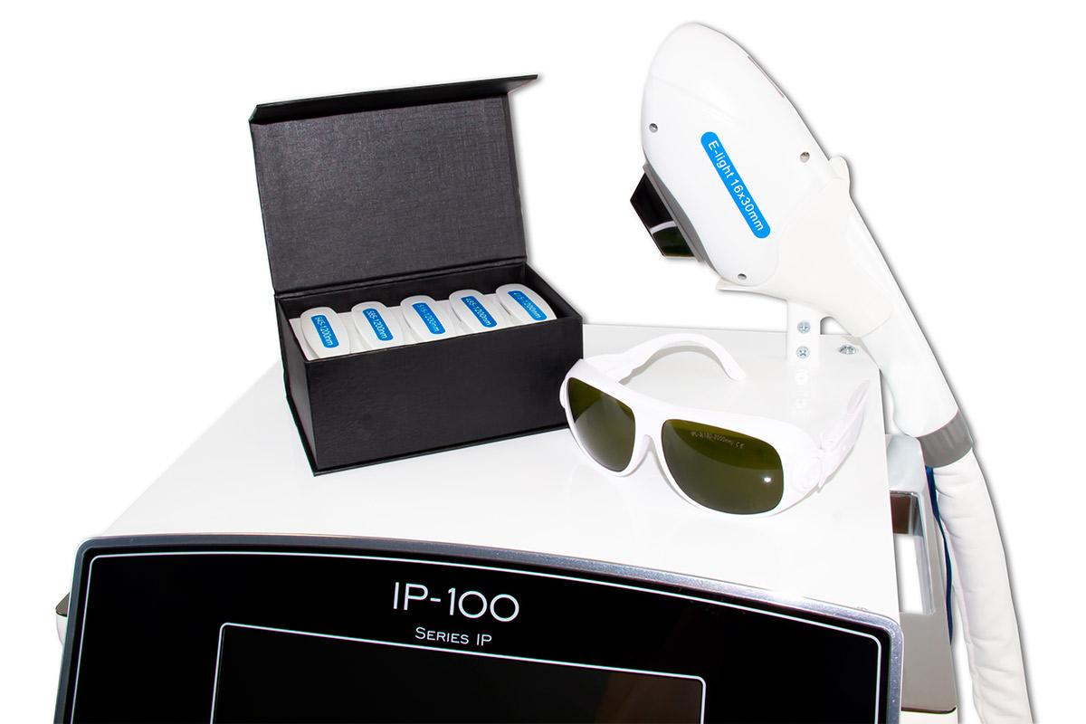 Kup Urządzenie IPL IP-100 w sklepie internetowym Alvi Praga - Cena od producenta - Dostawa w Polsce