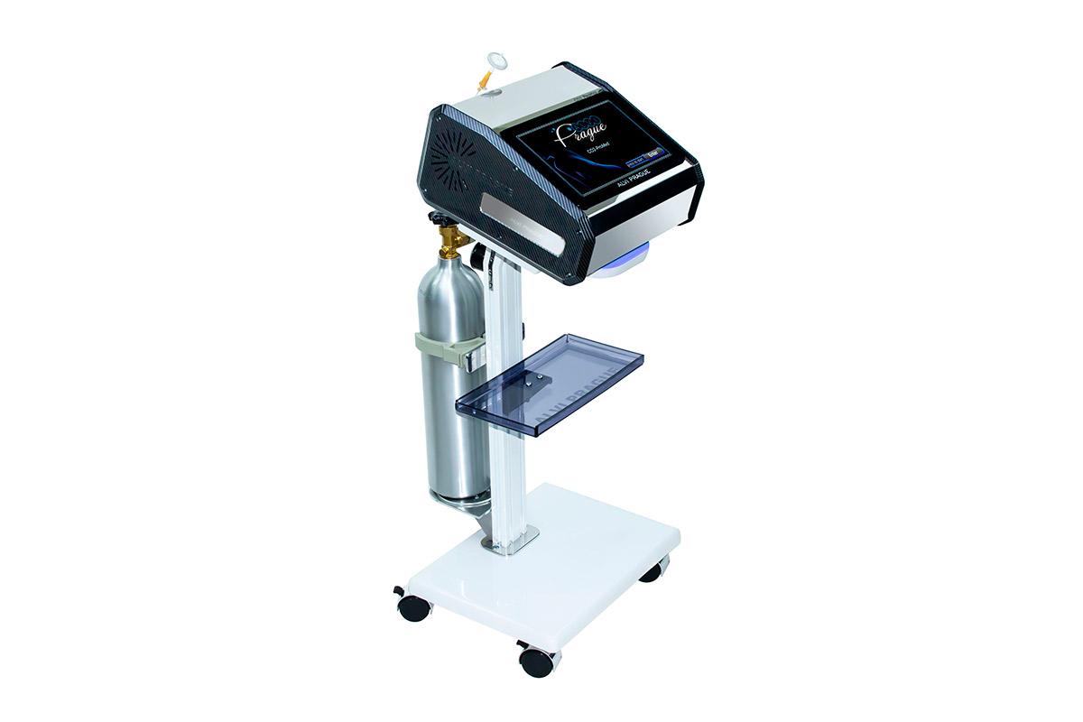Urządzenie do karboksyterapii CO2 ProMed